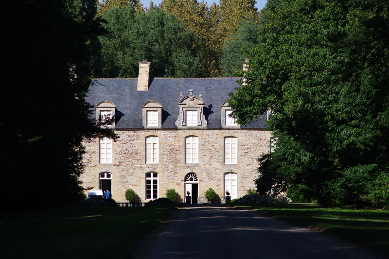 château Chesnaye-Taniot